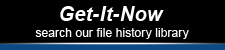 File History Search